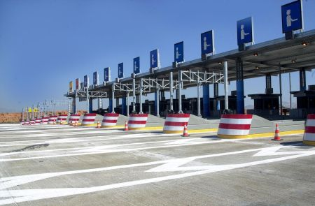Greek Tolls