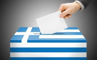 Greek Elections of September 20th, 2015